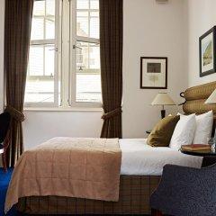 Отель SCOTSMAN 4* Стандартный номер фото 2