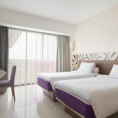 Отель Ibis Styles Bali Benoa 3* Стандартный номер с различными типами кроватей фото 2