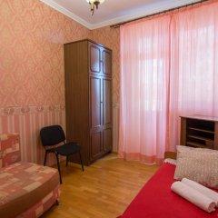 Mini-hotel Hostelmyhome комната для гостей фото 3
