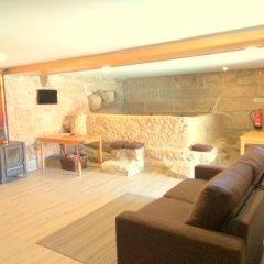 Отель Casa da Lagiela - Rural Senses комната для гостей фото 5