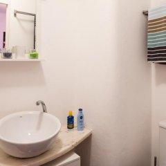 Отель DoorStep Portugal ванная
