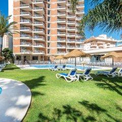 Отель Mainare Playa детские мероприятия