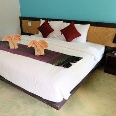 Отель Lanta For Rest Boutique 3* Бунгало Делюкс с различными типами кроватей фото 20