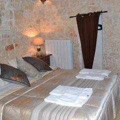 Отель La Civetta B&B Италия, Альберобелло - отзывы, цены и фото номеров - забронировать отель La Civetta B&B онлайн комната для гостей фото 3