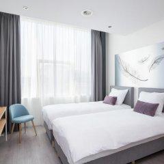 Отель Hotel2stay 3* Студия с различными типами кроватей фото 5