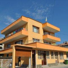 Отель Ivanka Guest House Стандартный номер фото 9