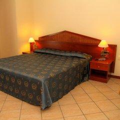 Отель Assinos Palace 4* Стандартный номер фото 2