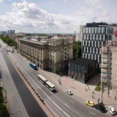 Гостиница Апарт-отель Вертикаль в Санкт-Петербурге - забронировать гостиницу Апарт-отель Вертикаль, цены и фото номеров Санкт-Петербург фото 2