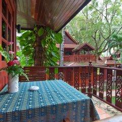 Отель Royal Phawadee Village 4* Люкс фото 3