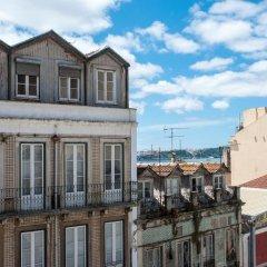 Апартаменты Portas do Teatro Apartment