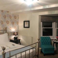 Отель Grand Pier Guest House 3* Улучшенный номер с различными типами кроватей фото 9
