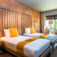 Отель Mercure Samui Chaweng Tana 4* Стандартный номер с различными типами кроватей фото 5
