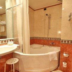 Best Western City Hotel 4* Стандартный номер с различными типами кроватей фото 4
