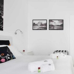 Отель B&B White удобства в номере
