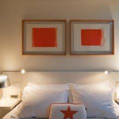 Отель The 4Rooms комната для гостей фото 4
