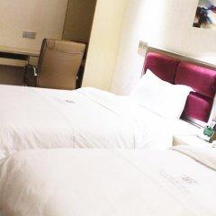 Отель Fangjie Yindu Inn 3* Номер Делюкс с 2 отдельными кроватями фото 7