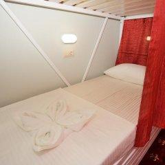 Hostel Sarhaus комната для гостей фото 5