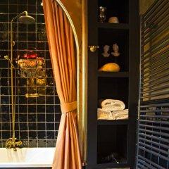 Отель Parc Apartments Нидерланды, Неймеген - отзывы, цены и фото номеров - забронировать отель Parc Apartments онлайн сауна