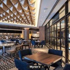 Отель Ascott Makati Филиппины, Макати - отзывы, цены и фото номеров - забронировать отель Ascott Makati онлайн гостиничный бар