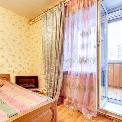 Апартаменты на Ленсовета 88 Апартаменты с различными типами кроватей фото 30