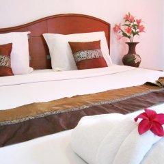 Отель Lanta Il Mare Beach Resort Номер Делюкс фото 5