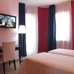 Отель B&B Neapolis 3* Стандартный номер фото 2