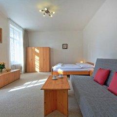 Отель St. Michael Чехия, Прага - отзывы, цены и фото номеров - забронировать отель St. Michael онлайн комната для гостей фото 2