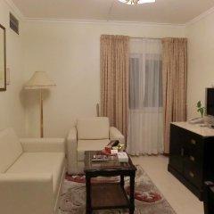 Al Muraqabat Plaza Hotel Apartments 3* Апартаменты с различными типами кроватей фото 2