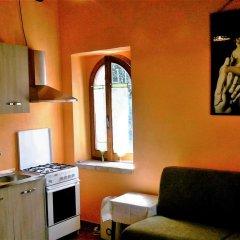 Отель Casale del Monsignore Сполето в номере фото 2