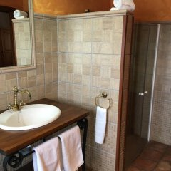 Отель La Hacienda del Marquesado 3* Номер Делюкс фото 4