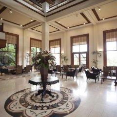 Отель Earl's Regency интерьер отеля фото 3
