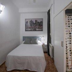 Отель Hostalet De Barcelona 2* Стандартный номер фото 4