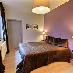 Отель Liège flats комната для гостей фото 4
