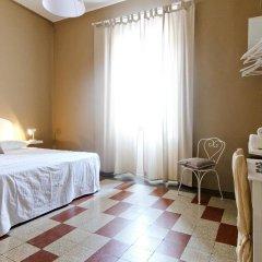 Отель Guest House - BluLassù Rooms 2* Стандартный номер с различными типами кроватей фото 3