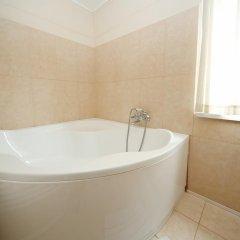 Отель Nomad Hotel Венгрия, Носвай - отзывы, цены и фото номеров - забронировать отель Nomad Hotel онлайн ванная