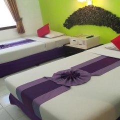 Отель Sawasdee SeaView 2* Стандартный номер с различными типами кроватей фото 5