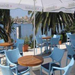 Отель Vila Duraku Албания, Саранда - отзывы, цены и фото номеров - забронировать отель Vila Duraku онлайн бассейн фото 3