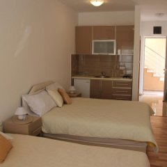 Апартаменты Apartments Marković Студия с различными типами кроватей фото 24