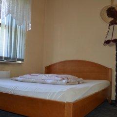 Hotel Amazonka Гданьск комната для гостей