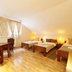 Отель Rooms Konak Mikan 2* Стандартный номер с различными типами кроватей