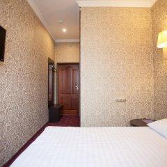 Отель Мартон Олимпик 3* Улучшенный номер фото 2