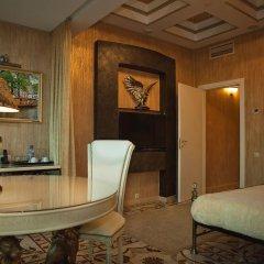 Гостиница Империя Сити 4* Стандартный номер с различными типами кроватей фото 5