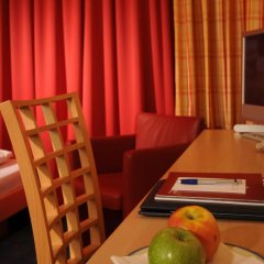 Hotel Torbrau удобства в номере фото 2
