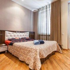 Апартаменты Sweet Home Apartment комната для гостей фото 4