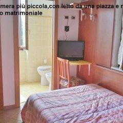 Отель Rosada Camere Porto Recanati. 3* Стандартный номер фото 3