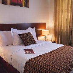 Hotel La Cuesta de Cayma 3* Стандартный номер с различными типами кроватей