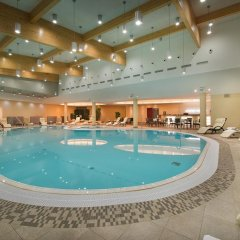 Wellness Hotel Diamant 5* Люкс фото 7