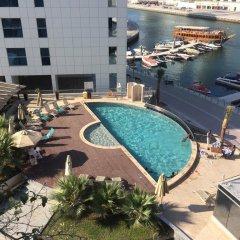 Signature Hotel Apartments & Spa бассейн фото 3