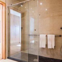 Отель OPOHotel Porto Aeroporto ванная фото 2
