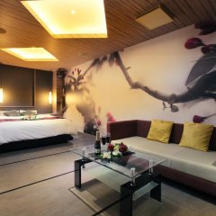 Hotel Ran Фукуока комната для гостей